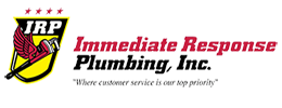 Immediate Response Plumbing San Antonio logo