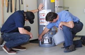 Immediate Response Plumbing Water Heater Repair Service